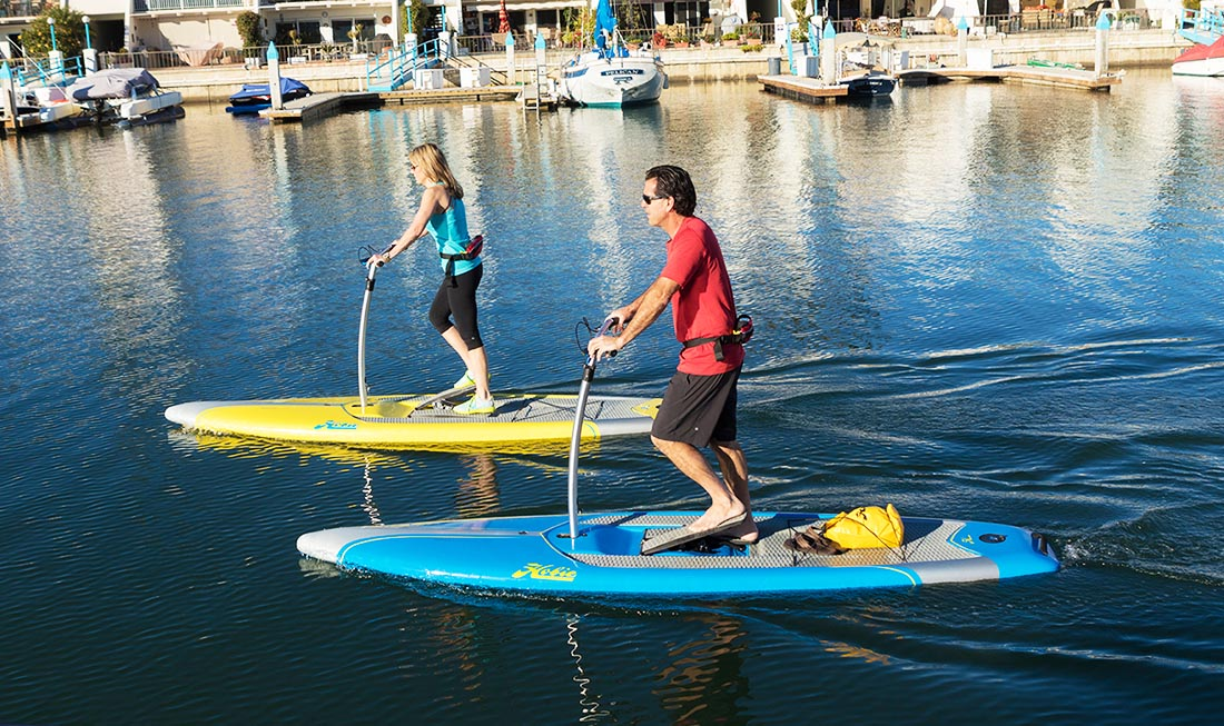 Hobie Mirage Ecplise Paddle Boardlar.jpg